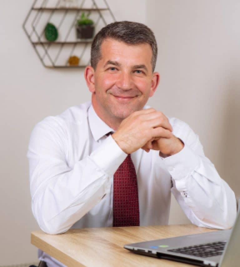 Dr. Ilyés Ferenc